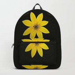 Coreopsis II Backpack
