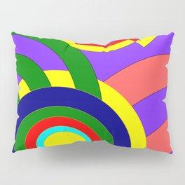 Centerfold Pillow Sham