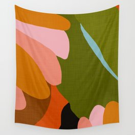 Floria Wall Tapestry