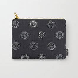 Broderat Carry-All Pouch