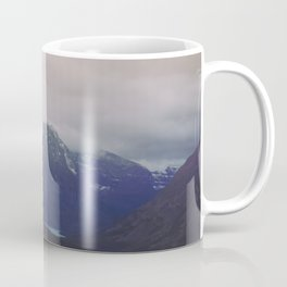 Two Medicine Rain Coffee Mug