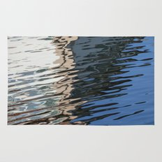 Water surface (5) Rug