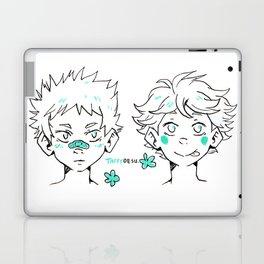 Smol Iwaoi  Laptop & iPad Skin