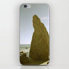 Matador Beach iPhone Skin