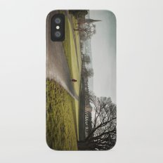 Brook Park, Derry-Londonderry Slim Case iPhone X