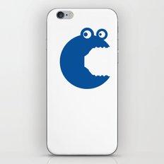 corporate bugs iPhone & iPod Skin