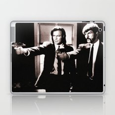 Pulp Trek Laptop & iPad Skin