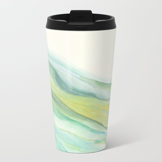 A 0 6 Metal Travel Mug