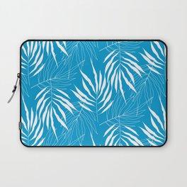 Ash Tree Leaves Scandinavian Pattern Laptop Sleeve