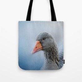 The Greylag Goose Tote Bag