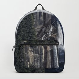 Vernal Fall From a Distance Backpack