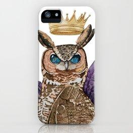 Prince Stolas iPhone Case