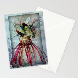 Humming Bird Stationery Cards