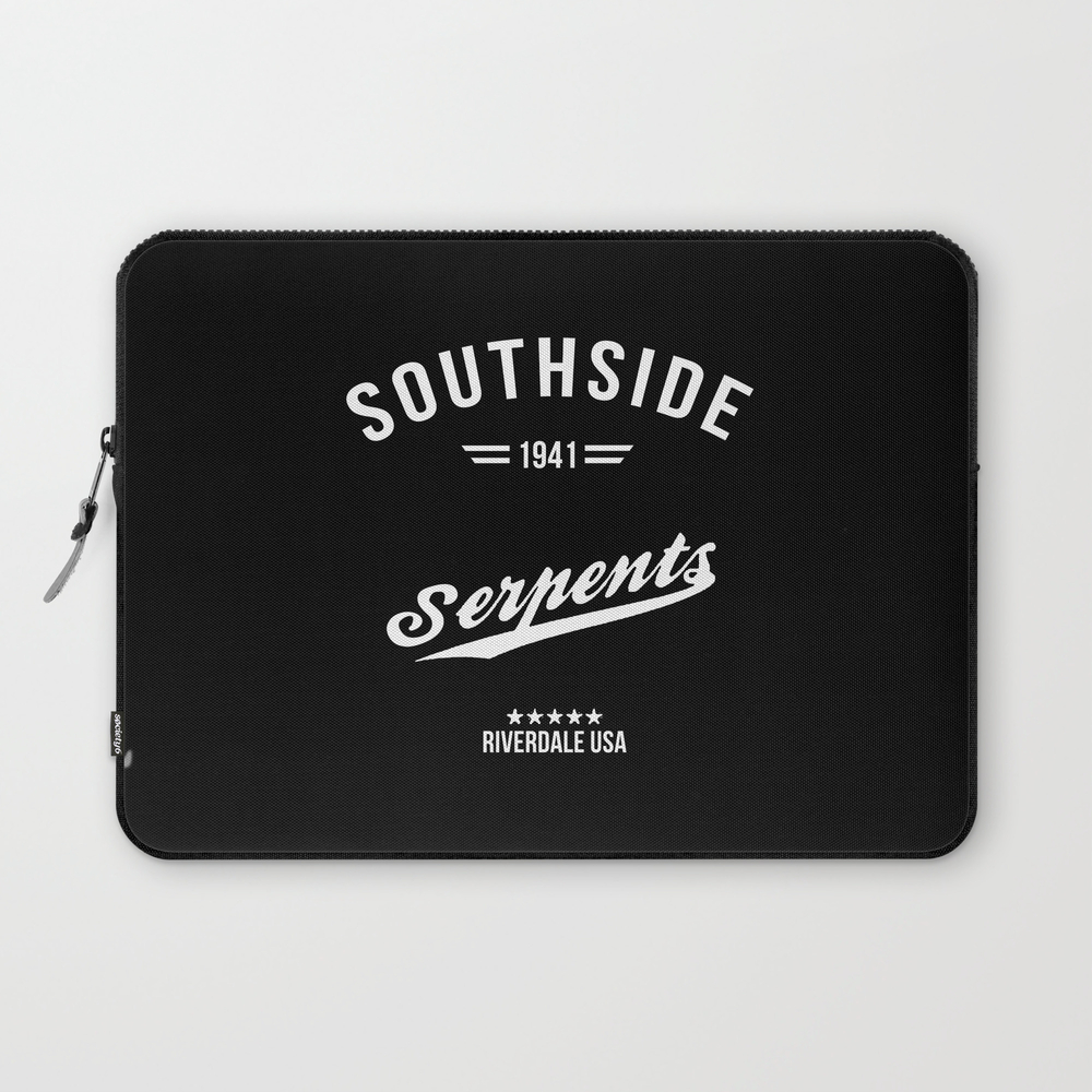 Southside Serpents Laptop Sleeve LSV8452613