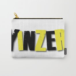 Yinzer Carry-All Pouch