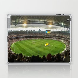 Let the Games Begin at the MCG Laptop & iPad Skin