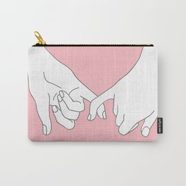 Pinky Promise 2 Carry-All Pouch