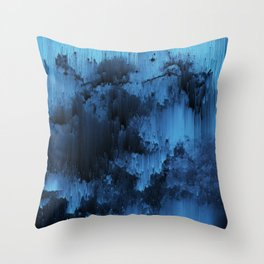 Idun II Throw Pillow