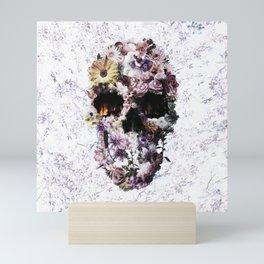 Upland Skull Mini Art Print