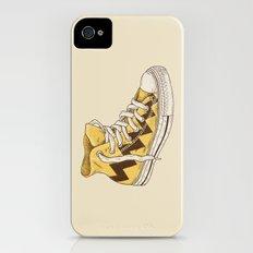 Chuck Slim Case iPhone (4, 4s)