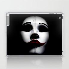 The Mask Laptop & iPad Skin
