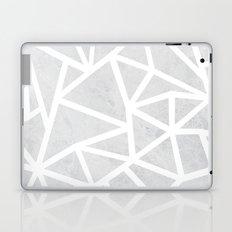 Ab Marble Zoom Laptop & iPad Skin