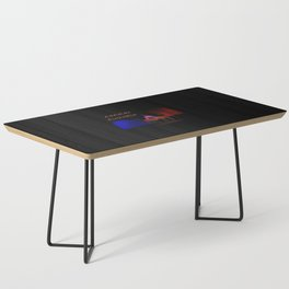 Electrified Adelaide Coffee Table