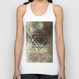 Intuition Unisex Tank Top