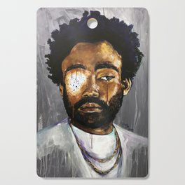 Naturally Gambino Cutting Board