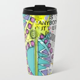 Anybody out there calculations Travel Mug