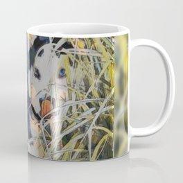 Husky Dream Coffee Mug