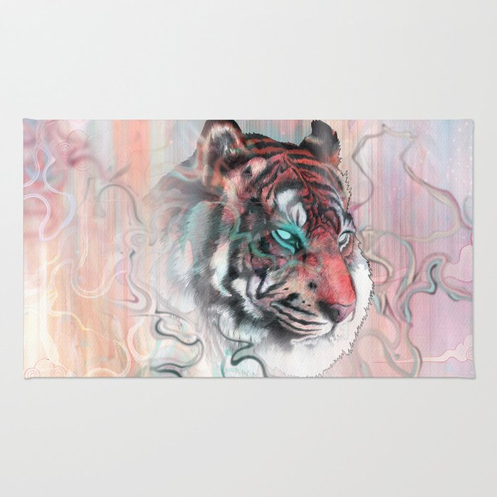 Illusive By Nature Rug