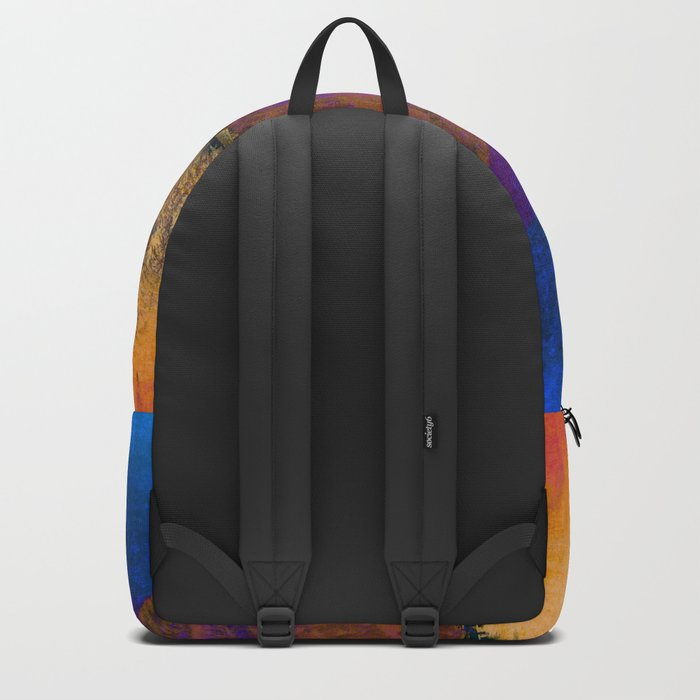 VISTA HOUSE Backpack