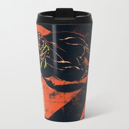 All This Madness Travel Mug