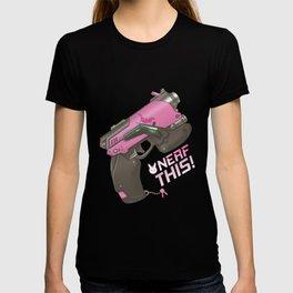 Nerf T Shirts   Society6