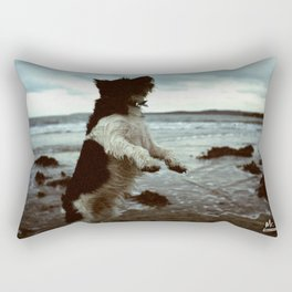 LIFE'S A BEACH  Rectangular Pillow