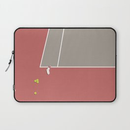 TENNIS SOCKS - The Baumer Meltdown Laptop Sleeve
