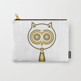 Mr. Owl Carry-All Pouch
