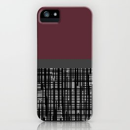polu iPhone Case