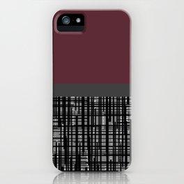 polu iPhone Case