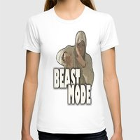 depeche mode T-shirts featuring BEAST MODE  by Robleedesigns