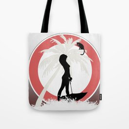 My Little Kitty Tote Bag