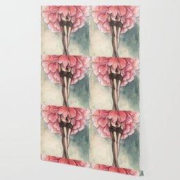 Sexy flower Wallpaper