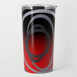 wind chime -1- Travel Mug