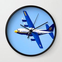 Fat Albert Wall Clock