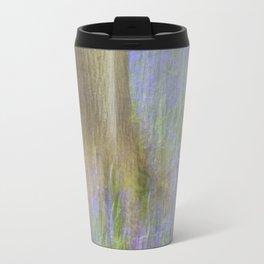 The Bluebell Wood, Norwich Travel Mug