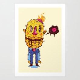 Candyman Can Art Print