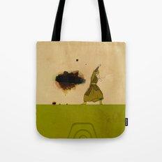 Avatar Kyoshi Tote Bag