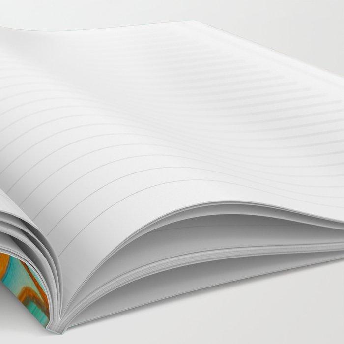 Beautiful Sting Notebook