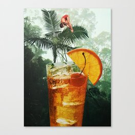 TGIF Canvas Print
